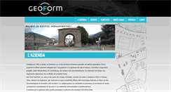Preview of geoform.it